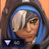 Portrait - Overwatch Ana