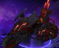 Space Lord's Starbreaker