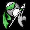 Spray - HeroStorm - Carbot Genji