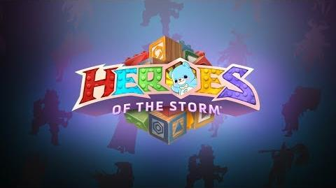Heroes of the Storm Toys, toys, toys!