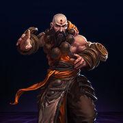 Kharazim - Hero - Heroes of the Storm