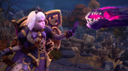 Orphea 4 - Heroes of the Storm