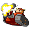 Spray - HeroStorm - Carbot Sgt Hammer