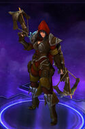 Valla - Demon Hunter