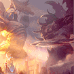 Иконка Вечная битва
