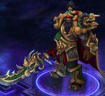 Arthas - MK - Green