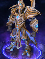 Artanis - HD - White