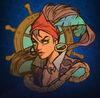 Spray - Pirate Queen Cassia