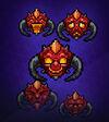 Diablo Pack 1