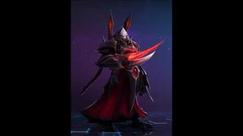 Quotes About Heroes | Alarak Quotations Heroes Of The Storm Wiki Fandom Powered By Wikia