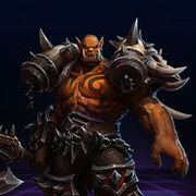 Garrosh - Hero - Heroes of the Storm