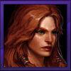 Nephalem Sonya Portrait
