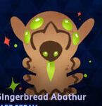 Spray - Gingerbread Abathur