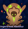 Spray - Gingerbread Abathur