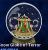 Spray - Snow Globe of Terror