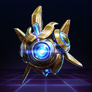 Probius - Hero - Heroes of the Storm