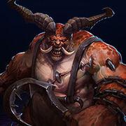 The Butcher - Hero - Heroes of the Storm