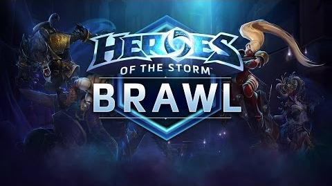 Heroes of the Storm - Heroes Brawl Spotlight