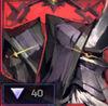Portrait - Warcraft - Stylized Corruptor Chogall