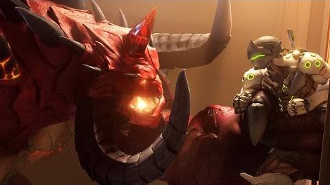 Heroes of the Storm 2.0 – Hanamura Showdown