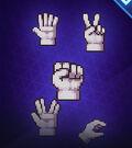 Hand Symbol Pack 2