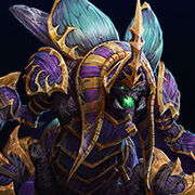 Anub'arak - Hero - Heroes of the Storm