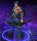 Hanzo - Master Assassin - Sora