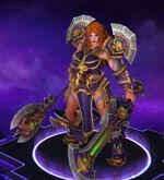 Sonya - Legion's Wrath