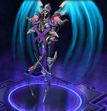 Auriel - Master - Purple