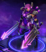 Sonya - Super - Magenta