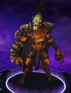 Zeratul - Unraveler - Ancient