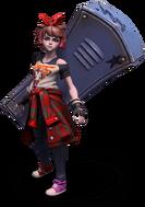 Orphea - Slacker - Heroes of the Storm