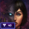 Portrait - StarCraft - Dark Templar - Shadow Hunters