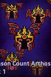 Emojis - Crimson Count Arthas - 1