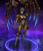Kerrigan - Queen of Templar