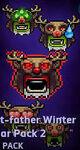 Emoji - Great-father Winter Rehgar 2