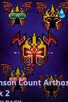Emojis - Crimson Count Arthas - 2