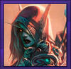 WoW Sylvanas Portrait