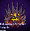 Spray - Cyborganic Azmodan Insignia