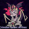 Sprays - Crimson Count Arthas