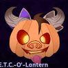 Sprays - ETC O'Lantern