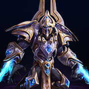 Artanis - Hero - Heroes of the Storm