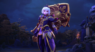 Orphea 3 - Heroes of the Storm
