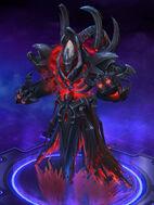 Alarak - Dark Nexus