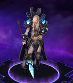 Jaina - Arcanist - Midnight