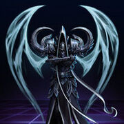 Malthael - Hero - Heroes of the Storm