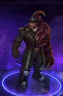 Stukov - Infested Admiral
