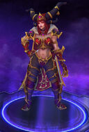 Alexstrasza - The Life-Binder
