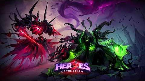 The Dark Nexus – Heroes of the Storm