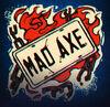 Spray - Stylized - Mad Axe